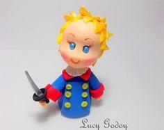 pequeno príncipe biscuit