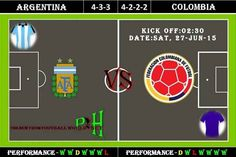 Football, America's Cup, Colombia, Argentina, Soccer, Futbol, American Football, Soccer Ball