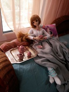 Smart Doll Mirai Suenaga