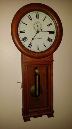 Time On Our Hands On Pinterest Clock Mantle Clock And