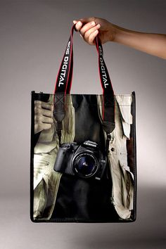 20 kreative Shopping-Bags aus aller Welt