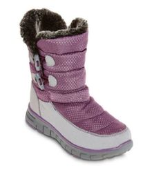 Khombu women's boots dylan cold weather man made size 6 NEW 26.99 http://www.ebay.com/itm/-/262359552507?
