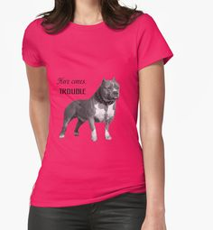 """On Wednesdays We Wear Pink"" Womens Fitted T-Shirts by We Wear, How To Wear, Legally Blonde, Golden Girls, Cool Shirts, Chiffon Tops, V Neck T Shirt, Classic T Shirts, Dj"