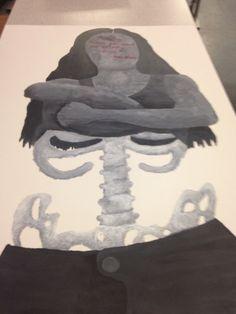Final piece