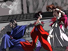 EEUU. Luego del rotundo éxito de Rurouni Kenshin: Kyoto Taika-hen (Samurai X: Infierno en Kyoto) en tierras niponas, la página oficial de la película presentó el trailer para Rurouni Kenshin: The Legend Ends (Samurai X: El Fin de la Leyenda), última película de la trilogia creada por Warner Bros.