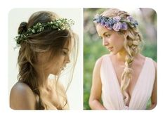 Discover 63 Bohemian Hairstyles | Bohemian Fashion Debs Hairstyles, Fishtail Hairstyles, Romantic Hairstyles, Bohemian Hairstyles, Wedding Hairstyles With Veil, Hairstyle Wedding, Updo Hairstyle, Boho Bridal Hair, Bohemian Wedding Hair