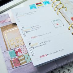 My first week in my new love <3 #planner #planning #planneraddict #plannernerd #plannerlove #agenda #organizer #filo #filofax #kikkik #studiol2e #stamps #plannerstamps #kikkikzinia