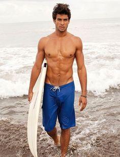 Male surfers Nude Photos 49