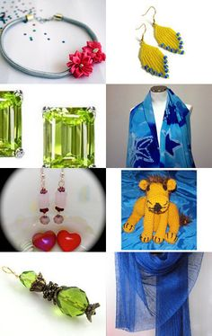 RYGB by Stella Jacoby on Etsy--Pinned with TreasuryPin.com
