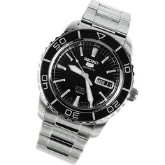 A-Watches.com - Seiko 5 Sports SNZH55K1, S$145.38 (http://www.a-watches.com/seiko-snzh55k1/)