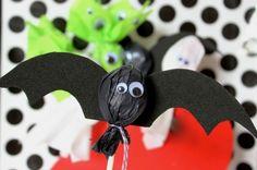 Chupetines para Halloween   Blog de BabyCenter