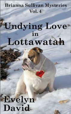 Undying Love in Lottawatah (Brianna Sullivan Mysteries) by Evelyn David. $3.28. 54 pages. Publisher: Evelyn David; 2 edition (March 7, 2011). Author: Evelyn David