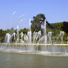 If you are there in spring/summer, don't miss the musical fountains show in Versailles gardens !