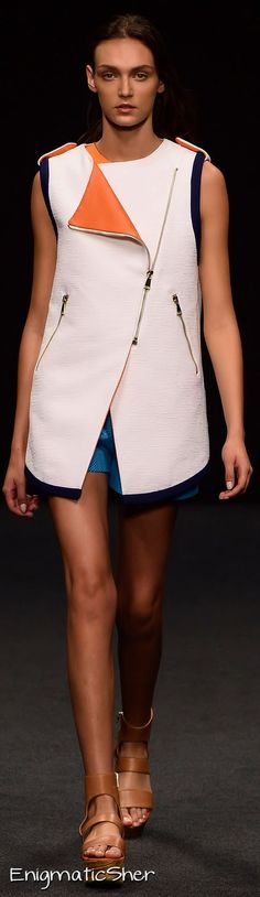 Byblos Milano Spring Summer 2015 Ready-To-Wear