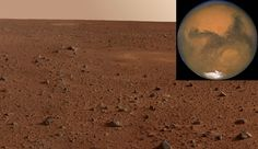 Can You Really Buy Land On Mars? One Man's Effort To Change The Outer Space…