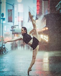 Dance photography by Omar Z. Robles | photography | ballerina | dance art