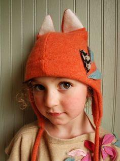 Foxy! Foxy lady!!