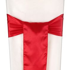 Bright Red Satin Chair Sash 10-Piece Color (Related):RedThemes:Classic ThemeMaterial:SatinColor:RedShown Color:Bright RedSize:15.5*275 Only $9.99 USD
