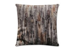 Accent Pillow-Watermark Grey 22X22 - Signature