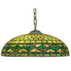 Duffner kimberly leaded glass chandelier c1905 klein james duffner kimberly chandelier aloadofball Image collections