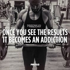The Healthiest Addiction You Can GET! More