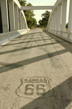Kansas    route 66 http://enjoyroute66.blogspot.com.es  https://www.facebook.com/enjoyRoute66