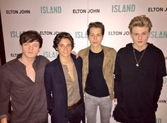 The Vamps like if you love them as much as I do