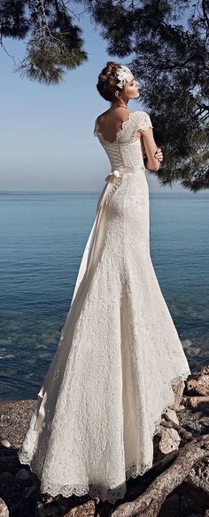 Lanesta Bridal The Heart-of The Ocean Collection