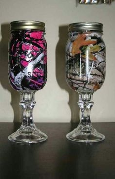 .i shall find these, than buy them, than sip peach moonshine from them! yes'ir!