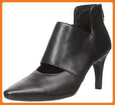 Aerosoles Women's Explosive dress Pump, Black Leather, 6.5 M US (*Partner Link)