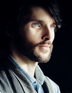 Colin Morgan as Nathan