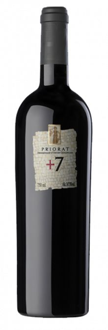 D.O. Priorat +7 Cabernet Sauvignon, Garnacha, Syrah Catalonia WELCOME TO SPAIN! FANTASTIC TOURS AND TRIPS ALL AROUND BARCELONA DURING THE WHOLE YEAR, FOR ALL KINDS OF PREFERENCES. EKOTOURISM:   https://www.facebook.com/pages/Barcelona-Land/603298383116598?ref=hl