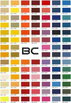 bikecolours farben ral metallic haus pinterest bauideen metall und farben. Black Bedroom Furniture Sets. Home Design Ideas