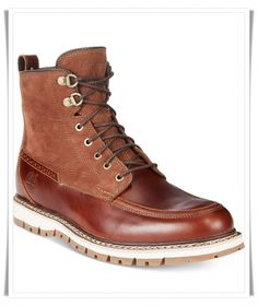 1cf68985909af Timberland Men's Britton Mountain Waterproof Boots Men - All Men's Shoes -  Macy's