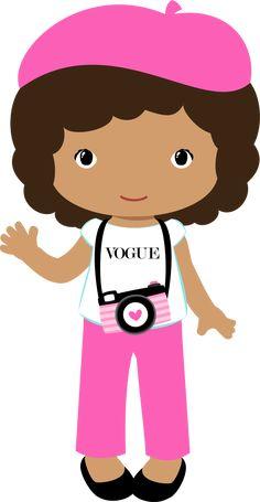 View all images at PNG folder Paris Birthday Parties, Paris Party, Kawaii Cross Stitch, Chibi Kawaii, Girl Clipart, Baby Shawer, Paris Girl, Paris Images, Dibujos Cute