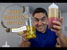 Healthy Recipes, Youtube, Videos, Color, Vinegar Cucumbers, Garlic, Preserve, Dips, Cooking Recipes