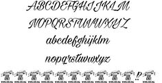 Milasian Circa font by Måns Grebäck  http://www.fontriver.com/font/milasian_circa/  #fonts #script #type #ttf #typography #design #webdesign #font #typeface