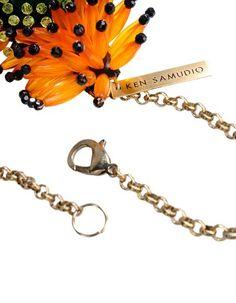 Ken Samudio Necklace Women - thecorner.com - The luxury online boutique devoted to creating distinctive style