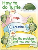 """How To Do Turtle"" Poster"
