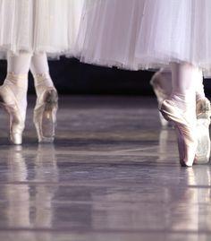 Come rinforzare i piedi se fai danza
