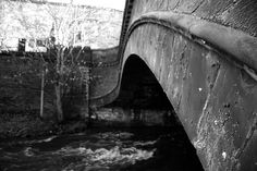 The modern day stockbridge crossing the water of Leith at Stockbridge, Edinburgh Stockbridge Edinburgh, Ancestry, The Neighbourhood, Street, Water, Modern, Pictures, Image, Gripe Water