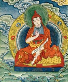 Vairocana; a spiritual genius, sent to India by the king to study Dzogchen with Shri Singha, one of 3 'supreme translators' speaking 360+ dialects he travels widely, meeting with 25 great masters. Upon return, he is ordained by Shantarakshita, works closely with Padmasambhava and Vimalamitra. As a team, this trio introduce Dzogchen to Tibet. Becoming the king's guru leads to exile. After years of teaching and meditating in Kham, he is drawn to China, where he gives vajrayana teachings.