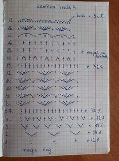 Notebook, Bullet Journal, Crochet, Crochet Hooks, Crocheting, Chrochet, Exercise Book, The Notebook, Journals