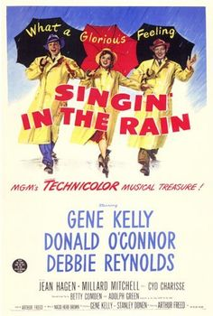 Singin' in the Rain Poster by Pop Culture Graphics, http://www.amazon.com/dp/B000VXDHII/ref=cm_sw_r_pi_dp_qmE7rb1CB7B22