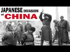 WW2 - Japanese Invasion of China | The Second Sino-Japanese War | 1937-45 | World War II Documentary