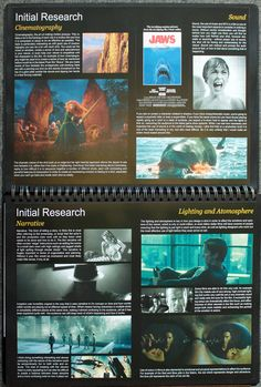 A2 PERSONAL STUDY. Research layout. © Portsmouth College