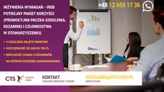 Potrójny pakiet szkoleń cts.com.pl