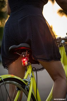 7b50b01cbadb Vis 180 Micro is an awesome bike light with 180 degrees of visibility for  an enhanced