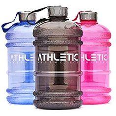 Waterjug / Trinkflasche / Wasserflasche [2,2 Liter]