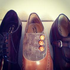Chyasante shoes